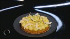11/09/2013 - La tarte au citron par Christophe Michalak. - Recettes - Dans la peau d'un chef - France 2