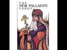 The New Palladini Tarot by David Palladini: a card-by-card feature by Tarot Zamm. The creator of the best-selling Aquarian Tarot, brings to the New Palladini...