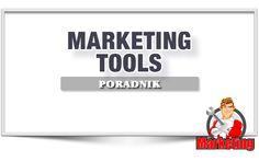 Narzędzia marketingu internetowego - LISTA
