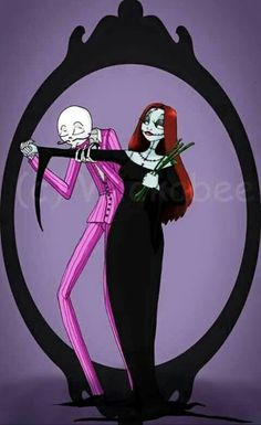 Fam adams jack and sally