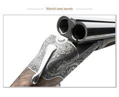 486 Beretta by Marc Newson