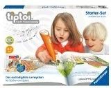 Kinderspielzeug: Ravensburger 00502 - tiptoi®: Starter-Set mit Stift & Buch
