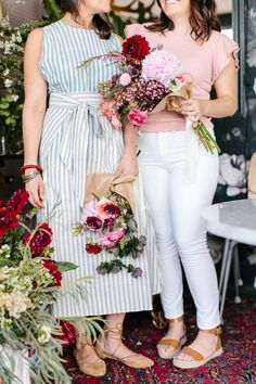 How To Create The Most Gorgeous Mothers Day Bouquet