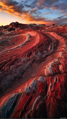 Red Dragon, Arizona, United States. | Amazing Travel Pictures by Zack Schnepf