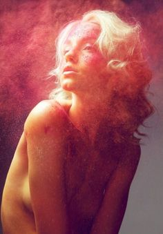 Le corps nu à l'état pur est une oeuvre d'art