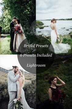 mariage film lightroom presets par shuttergram sur etsy - Preset Lightroom Mariage