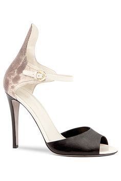 Sergio Rossi - Women's Shoes - 2011 Spring-Summer