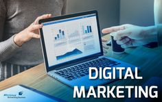 Micronox digital marketing strategy helps you meets your targets and helps grow your business. Digital Media Marketing, Digital Marketing Strategy, Growing Your Business