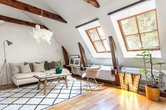 Une mini maison dans le coeur de la ville   PLANETE DECO a homes world