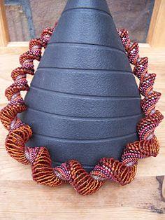 25/10 Dutch spiral