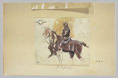 Napoléon par Meisonnier