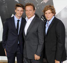 Afbeeldingsresultaat voor Patrick Schwarzenegger