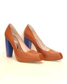 Sapato Portsmouth - Maria Bonita - Top Shoes - Coquelux - O jeito smart de comprar chic na internet