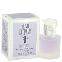 Forever Glowing by Jennifer Lopez Eau De Parfum Spray 1 oz (Women) Fragrance Free Shampoo, Fragrance Oil, Perfume Store, Perfume Bottles, Jennifer Lopez, Fragrance Finder, Boxes For Sale, Best Perfume, Forever