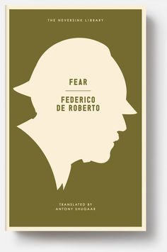Fear - Christopher King - Melville House.