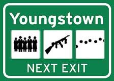 Y-Town is My Town: The city that fell in love with the mob - Crimetown USA