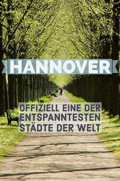 Hannover Reise Tipps
