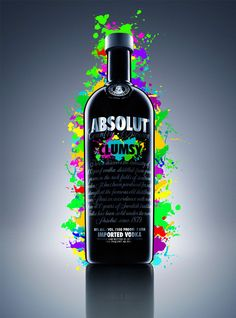 one of the best absolut design