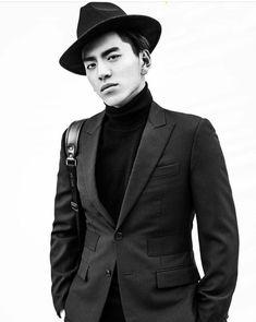 Darren Wang, Wolf, Suit Jacket, Handsome, Celebrity, Suits, Jackets, Men, Fashion
