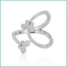 Spring: start your style anew... #TGIF #spring #diamonds #fresh #effyjewelry #unique #style #datenight