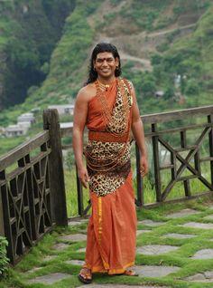 Nithyananda Enlightened Hindu Leader