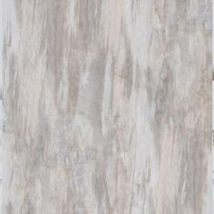 Trafficmaster 12 In X 24 L And Stick White Petrified Wood Vinyl Tile