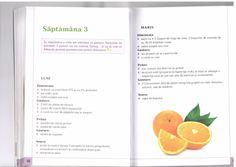 3S - Carmen Bruma.pdf Pdf, Orange, Healthy, Food, Mists, Diet, Essen, Meals, Health