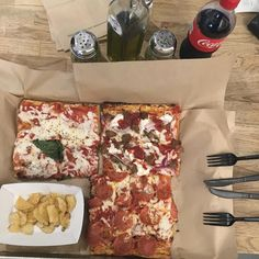 #ChiaraBiasi Chiara Biasi: pizzapizza  #blockspizzadeli #miami