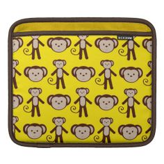 @@@Karri Best price          Cute Retro Monkey Pattern iPad Sleeve           Cute Retro Monkey Pattern iPad Sleeve we are given they also recommend where is the best to buyDiscount Deals          Cute Retro Monkey Pattern iPad Sleeve Review from Associated Store with this Deal...Cleck Hot Deals >>> http://www.zazzle.com/cute_retro_monkey_pattern_ipad_sleeve-205579685667864708?rf=238627982471231924&zbar=1&tc=terrest