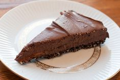 Uten gluten - uten soya - uten palmeolje.  Denne kaken altså. Veldig populær i middagsselskap, og dagen etter forsvant restene på jobben veldig fort. Alle like overrasket over at den va...