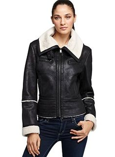 Ladies microsuede jacket. Fully lined with faux fur. Full zip closure. Multiple zip front pockets. Great new outerwear addition