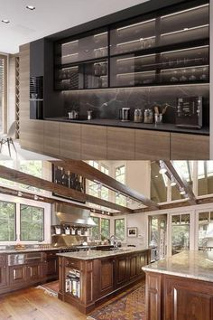 【Space Saving & Multifunctional】:This storage shelf has high on utility, not only a kitchen island, but also as an elegant bookcase, microwave stand, spice rack organizer, bathroom cabinet, wine board for living room, and can harmonize with any other rustic furniture in any room. The vertical