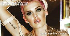 Amyn Nasser on about. Chaumet, Fashion Editorials, Erotica, Editorial Fashion, Photos, Campaign, Content, Magazine, Medium