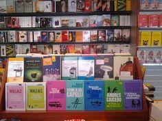 Libri e libri, Monza.