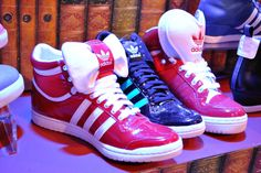 adidas shoes high tops for girls - Google Search