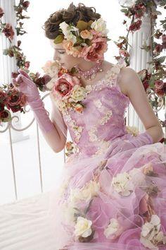0e42aadbcf Stella de Libero Fairytale Dress