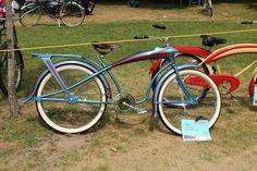 1936 Elgin Bluebird boy's bicycle | by carphoto