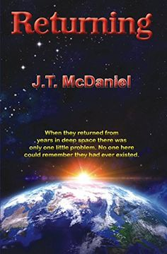 Returning by [McDaniel, J.T.] Just released today!