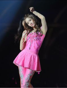 SNSD @ Girls And Peace World Tour Concert