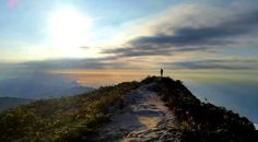 Ávila Pico Occidental foto de @kattymtnz