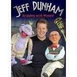 Jeff Dunham - Arguing With Myself (DVD)By Jeff Dunham