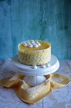 Csokicsipke, csokikerítés, csokirács – dobjuk fel vele a tortát! Other Recipes, Vanilla Cake, Tiramisu, Cake Decorating, Mousse, Sweets, Cookies, Ethnic Recipes, Food