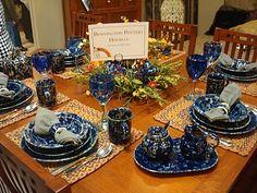 Bennington Pottery - MUST BE Blue Agate or that rare brown agate!
