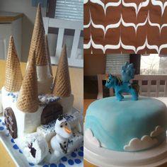 Haettiin Googlella verkkotunnuksesta pictastar.com. Birthday Cake, Desserts, Food, Tailgate Desserts, Birthday Cakes, Deserts, Eten, Postres, Dessert