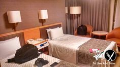 Tokyos Keio Plaza Hotel Is In A Prime Location In Shinjuku #ToLiveAndDine #Foodie #Comedy #Travel #Wanderlust