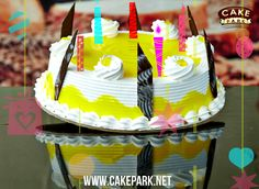 #Birthdays are never complete until you've sent happy birthday wishes to the birthday gal or boy! So go ahead and wish them a very happy birthday with our #cakes from Cake park Chennai, Tamil Nadu  Place orders #online: www.cakepark.net/birthday-cakes.html / reach us @ 09444915533 #midnight #cakes