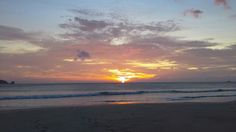 Sunset in Balu Beach, Breuh Island, ACEH - INDONESIA