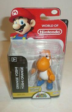 Switch Super Mario Bros Smash Jeux Figurine Décoration Gâteau 5CM Lot de 18 FR