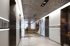 HudBay Minerals Inc. Offices - Office Snapshots