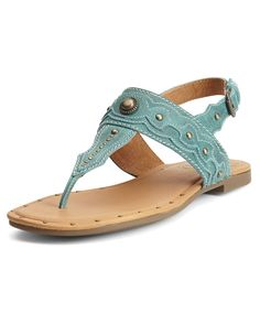 Ariat Women's Verge Sandals - Laguna